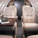 Citation Jet II - Interior